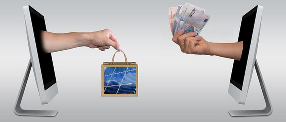 2014, l'installation de centrales photovoltaïques en Achat Groupé
